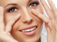 Fillers under the eyes